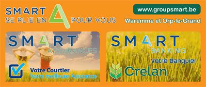 Publicité Crelan